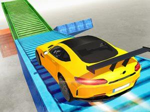 لعبة سباق السيارات مجانا