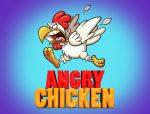 العاب الدجاجة الغاضبة
