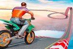 العاب تحدي الدراجات النارية