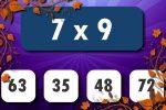 العاب حل اختبار الرياضيات