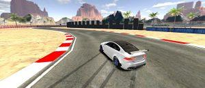العاب سباق سيارات الرياضة