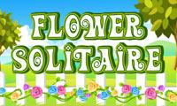 العاب سوليتير الزهور