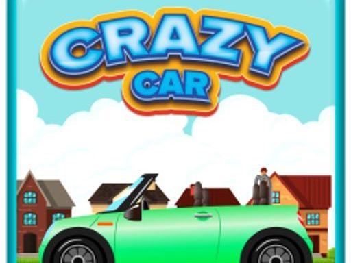 العاب سيارات مجنونة