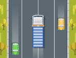 العاب شاحنات النقل