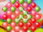 العاب ضرب البالونات الملونة