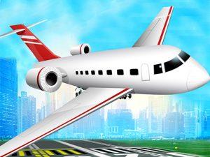 العاب طائرات جديد