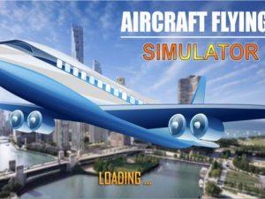 العاب طائرات واقعية
