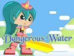 العاب ماء خطيرة