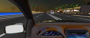 العاب مرور السيارات السريعة