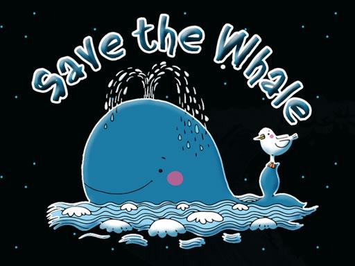 العاب مغامرات إنقاذ الحوت