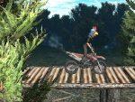 العاب مغامرات الدراجات المتقاطعة