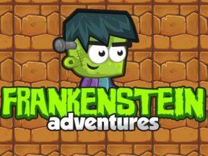 العاب مغامرات فرانكنشتاين