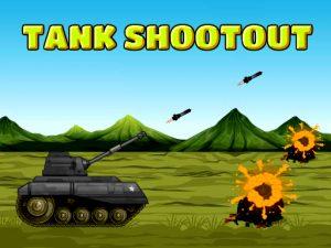 لعبة اطلاق النار