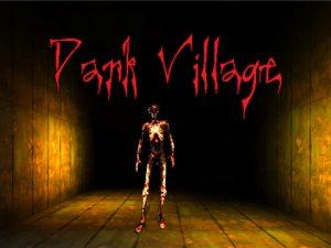 لعبة القرية المظلمة