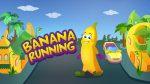 لعبة الكرات الموز