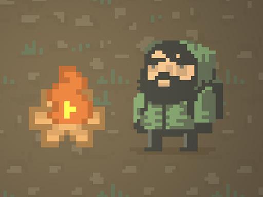 لعبة الهروب من الزومبى