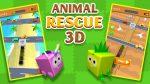 لعبة انقاذ الحيوانات الاليفة