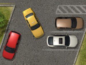 لعبة بارك التاكسي