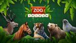 لعبة حديقة الحيوان الجديدة