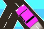 لعبة حركة المرور عبر الإنترنت