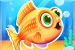 لعبة حوض السمك تحميل