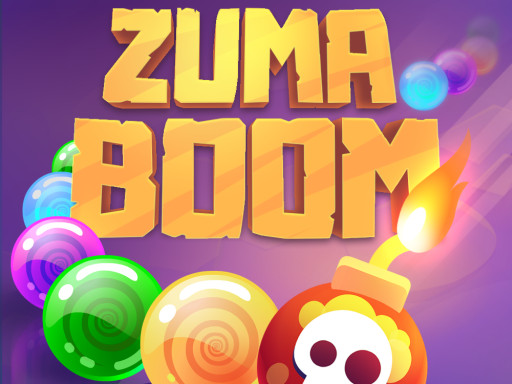 لعبة زوما بوم