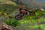لعبة سباق الدراجات نارية