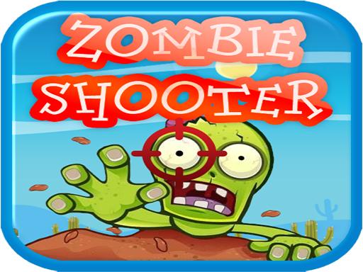 لعبة ضرب الزومبي بالاسلحة