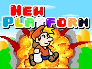 لعبة عالم ماريو الصغير