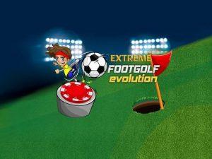لعبة كرة القدم المتطرفة