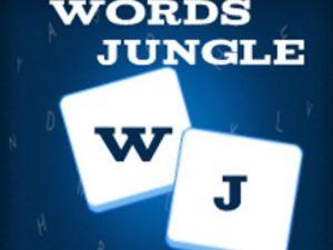 لعبة كلمات الغابة