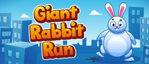 لعبة مغامرات الأرنب العملاق