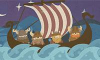 لعبة مغامرة الإبحار