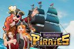 لعبة مغامرة القراصنة