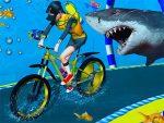 تحميل لعبة مغامرات تحت الماء