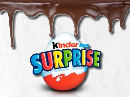 لعبة مفاجأة كيندر