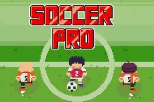 لعبة نجم كرة القدم