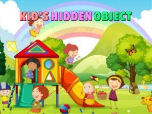لعبة وجوه الاطفال الخفيه