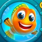 العاب مغامرات الأسماك
