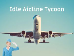 لعبةمطار الطائرات
