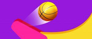 العاب كرة مسلية