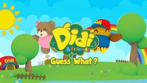 لعبة ديدي والأصدقاء