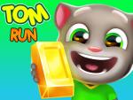 لعبة Tom Runner 3D