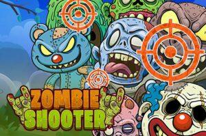 لعبة اطلاق النار على الزومبي