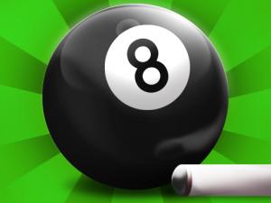 لعبة البلياردو 8 ball pool