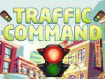 لعبة تنظيم حركة المرور