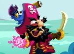 لعبة القرصان