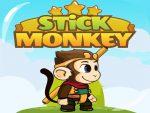 لعبة عصا القرد