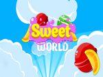 لعبة عالم الحلوى